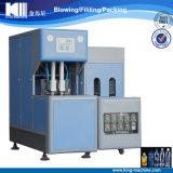 Qualitäts-halb automatische kleine Mineralwasser-Plastikflaschen-durchbrennenmaschine
