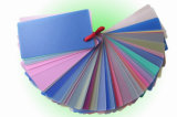 Offset Printingのための1mm PVC Rigid Colored Sheet