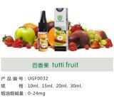 De smakelijke Fabrikant mengde e-Vloeibaar Sap voor EGO/Mod/E cig/E-Sigaret E Sigaar