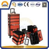 Caixa funcional de cosméticos para salão de beleza (HB-3305)