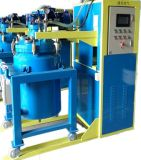 Mezclador automático de Tez-10f sin la calefacción de Hedrich que embrida la máquina