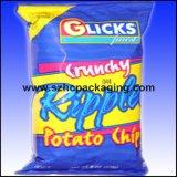 감자 칩 주머니 (l)