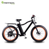 [26ينش] إطار سمين درّاجة كهربائيّة مع [بفنغ] [500و] محرّك خلفيّ