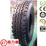 Ausgezeichnete Zugkraft alle Stahlradial-LKW-Reifen (12R22.5)