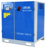 Energiesparender Drehschrauben-Luftverdichter