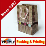 Sac de papier de empaquetage de cadeau (3220)