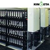 Kingeta hohe Leistungsfähigkeits-Energie-Speicherbatterie