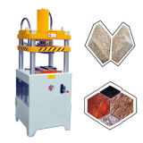 Hydraulisches Stone Pressing/Cutting Machine für Granite Stone Pressing/Cutting