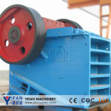 CE&ISO Approved Jaw Crusher (séries de PE)