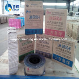 Professional ManufacturerのMIG CO2 Welding Wire Er70s-6