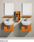 Moderne hölzerne Badezimmer-Schränke (YQ-040)