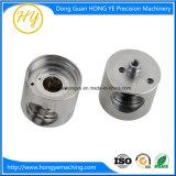 Fabricante de China do aço inoxidável fazer à máquina da precisão do CNC