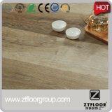 Plancher en bois conçu de Lvt avec du matériau de PVC