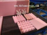 HK CNC 윤곽선 갯솜 절단 기계장치