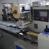 Machine à emballer remplaçable de rasoir de flux