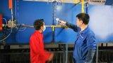 Horno de recocido para el cilindro de gas del LPG que repara la línea