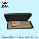 Papiergeschenk-Kasten-Feder-Kasten