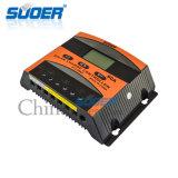 Regulador solar inteligente de la carga de Suoer 48V 60A PWM (ST-C4860)