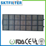Waschbarer Nylonc$vor-filter