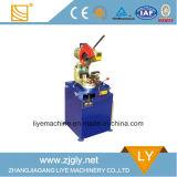 Автомат для резки стальной штанги системы охлаждения воды Yj-315s голубой ручной