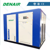 3/4/5 di compressore d'aria della vite di pressione bassa di capacità elevata della barra