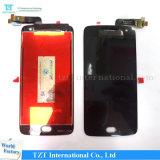 Teléfono móvil vendedor caliente LCD del receptor de papel del trabajo del 100% para Motorola G5 más