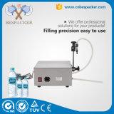 Wasser-Flaschen-flüssige Seifen-Verpackungs-Füllmaschine
