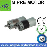 Мотор DC в 200 Rpm и 30 Kg. Вращающий момент стойла Cm для бытового устройства и конторских машин