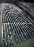 Armature de maçonnerie de treillis métallique d'armature de bloc et maille d'échelle galvanisées par renfort
