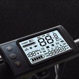 Persönliches Transportvorrichtung-Lithium-Batterie-gefaltetes 12inch elektrisches Fahrrad F1