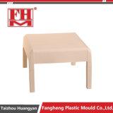 プラスチック注入の庭の藤のダイニングテーブルの家具型