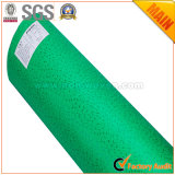 Vert non tissé du numéro 9 de matériaux d'emballage de fleur et de cadeau