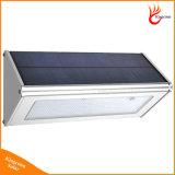 800の内腔の生命Po4電池が付いている屋外の太陽エネルギーのレーダーセンサー太陽ライト