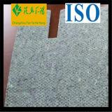 Polyester, Polypropylen, organisches Baumwollvliesstoff-Filz-Material