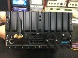 라디오 Bt WiFi 3G 1080P Displying를 가진 Lifan330 차 항법 두 배 DIN DVD 플레이어 Andriod 6.0 OS 시스템