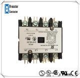 Contactor definido 4pole 40A 24V de la CA de la certificación de la UL del contactor del propósito
