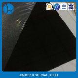Fini noir de miroir 1.4304 feuille/bobines d'acier inoxydable