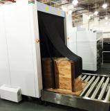 De Scanner van de röntgenstraal voor Pallet 150180 van de Lading - Volgzaam FDA
