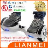 Электрические колеса Hoverboard 6.5inch 2 батареи лития 36V4.4ah Samsung