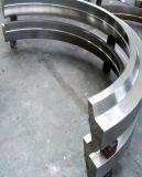 Pieza de la pieza de acero fundido de la alta precisión de la oferta