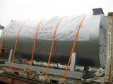 De verticale Thermische Boiler van de Olie met Oliegestookt (YYL)