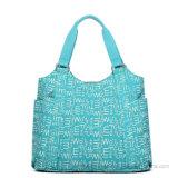 Sac d'emballage de sac de dames de mode pour la promotion