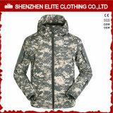 Militaires en nylon de jupe de Softshell de qualité