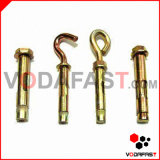 Attache/Anchor Bolt Fix Bolt Drop dans Anchor Wedge Anchor Sleeve Anchor
