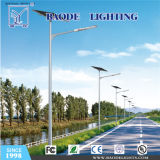 10m Double Arm Galvanized Round /Conical Street Lighting Pole (BDP-11)