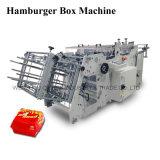 新しいデザイン食糧皿のシーリング機械(QH-9905)