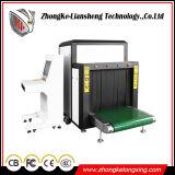 ISO1600 40mm 강철 플레이트 공항 스캐너 엑스레이 수화물 스캐너