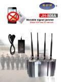De Fabrikant van de Apparaten van de Beveiliging van het Signaal van Cellphone