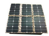 120W Flexible Solar Panel pour Camping