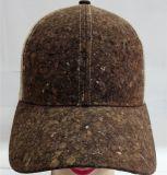 新しい野球は遊ばす刺繍(LPM15005)が付いている時代の木製の帽子を